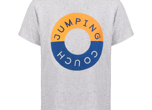 Jumping the Couch T Shirt