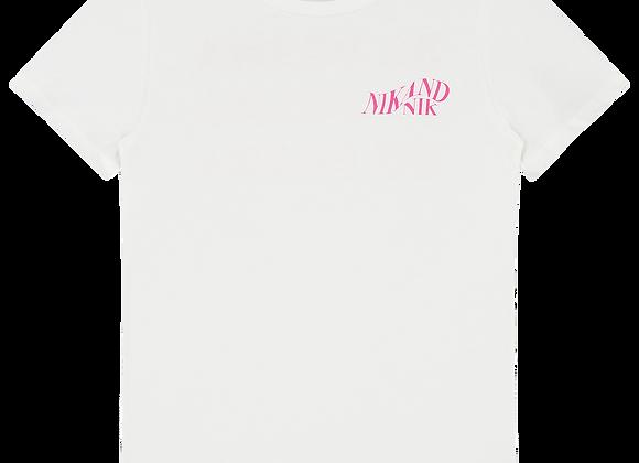 NIK & NIK No Drama t shirt