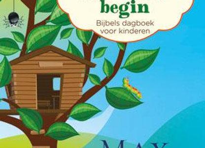 Elke dag een nieuw begin- Max Lucado