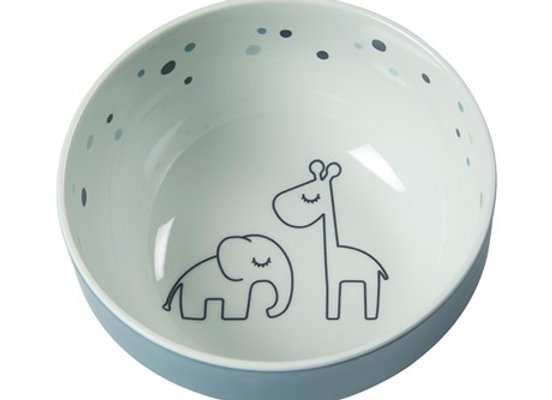 Done by Deer Yummy mini Bowl, Dreamy dots