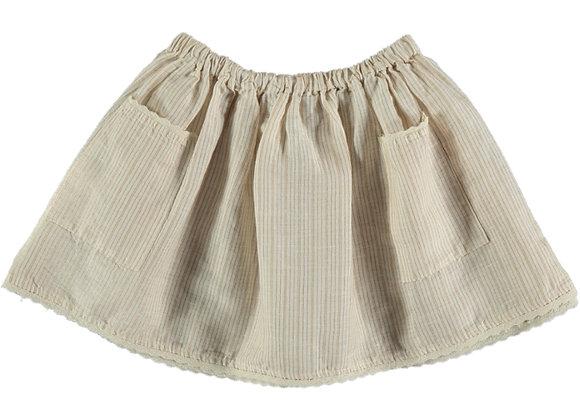 my Little COZMO Anak striped skirt