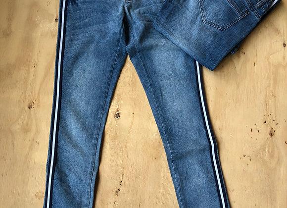 Mamalicious Sonar Slim jeans