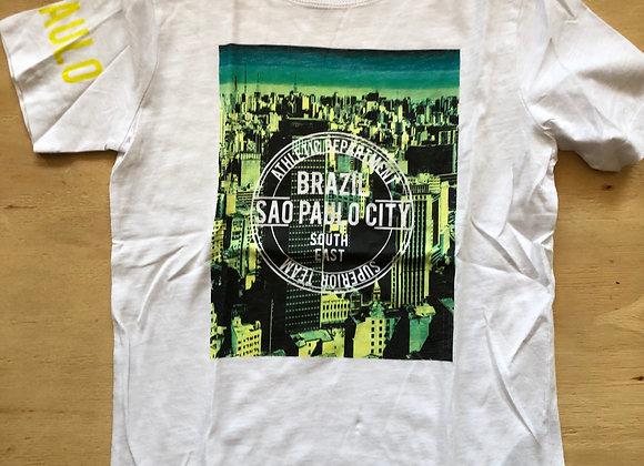 Boys T Shirt 146/152