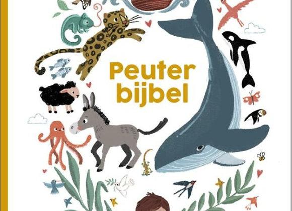 Peuterbijbel- Willemijn de Weerd