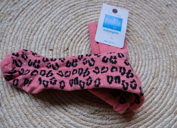 Feetje maillot tijgerprint