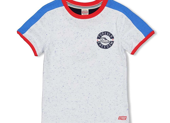STURDY T Shirt Forever Playground