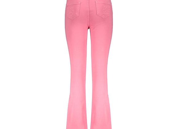 Frankie & Liberty Nesca Denim Neon Pink
