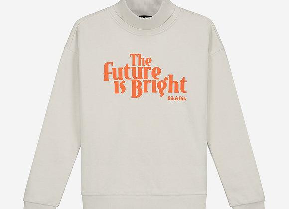 NIK & NIK Future Sweater