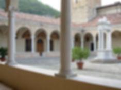 Paolo G.Bianchi abbey programme