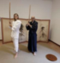 Palo G.Bianchi samurai lab
