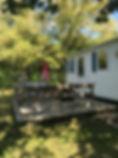 Aude mobile home