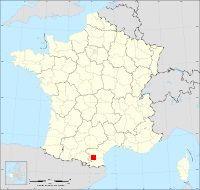 Rennes-les-bain Aude Sud de France