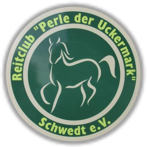 Logo Reitclub Schwedt