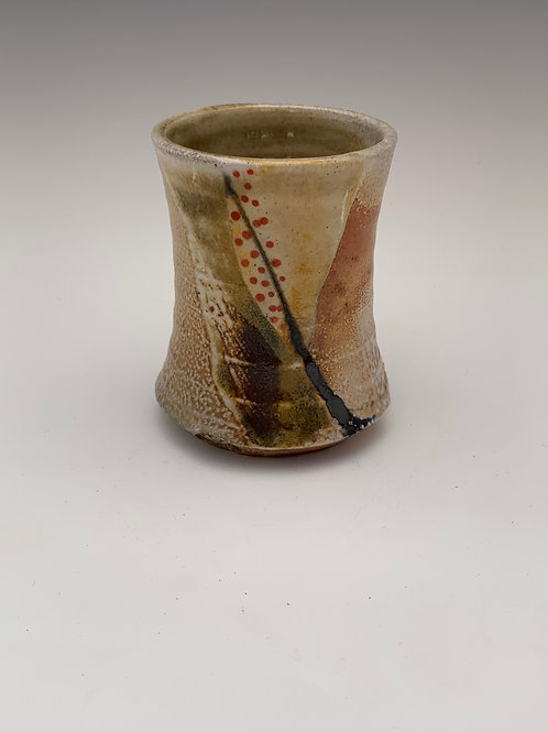 Woodfired Espresso Cup #15 -4 oz