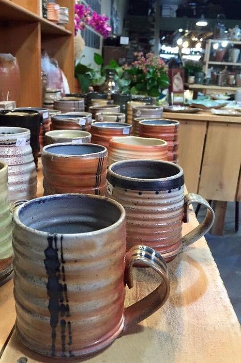 Selected Mug