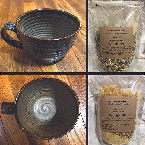 Hot Soup Gift Set