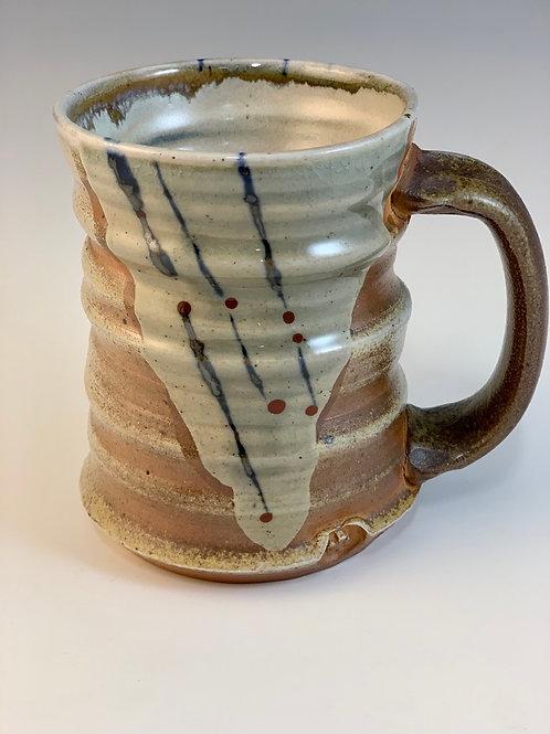 Woodfired mug