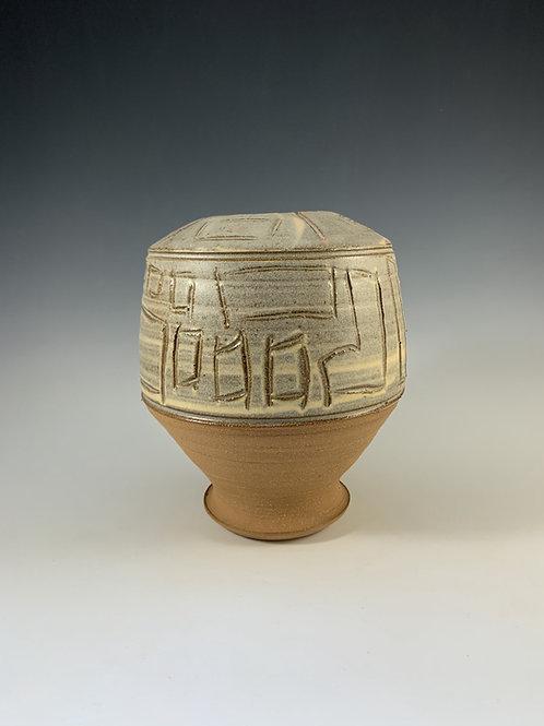 Bauhaus Vase