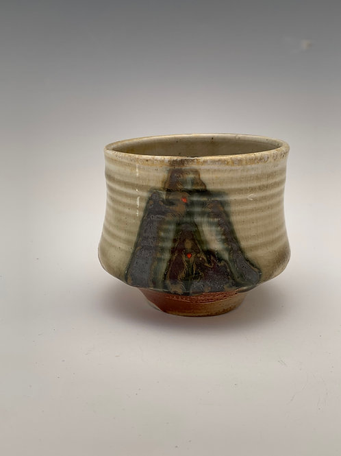 Woodfired Espresso Cup #14 -4 oz