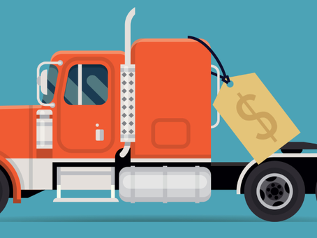 How To Apply for Funding for a Trucking Business