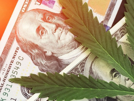 These Are the Biggest Opportunities and Roadblocks for the Cannabis Industry