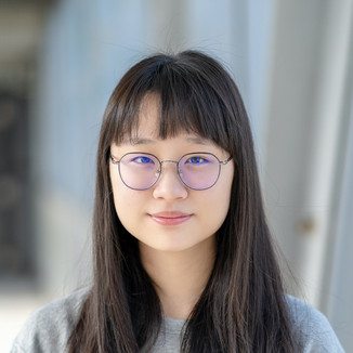 Kathy (Chiao-Yu) joined YCL lab!