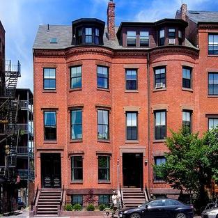 652 Massachusetts Ave | Boston