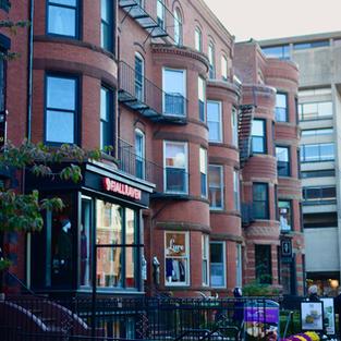 304 Newbury Street | Boston