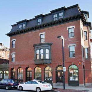 784 Tremont Street | Boston
