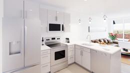 unit 603 - kitchen