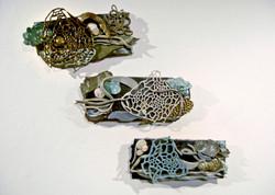 Seascape Collages 2012
