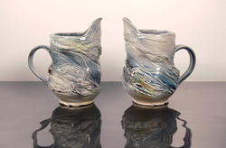 Glacial Pitchers