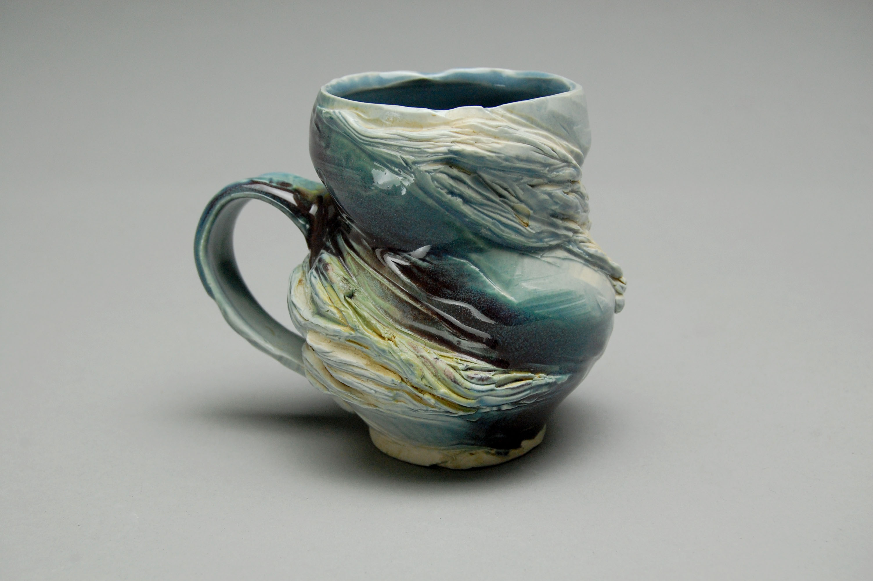 Glacial Mug