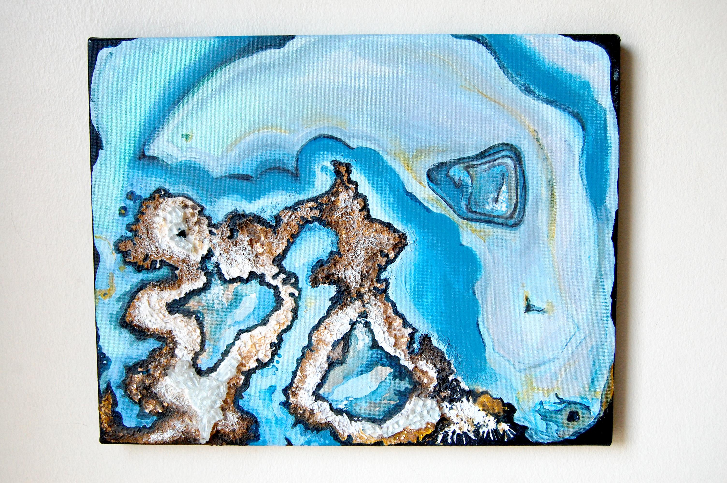 Blue Agate 2011