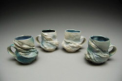 Glacial Mugs