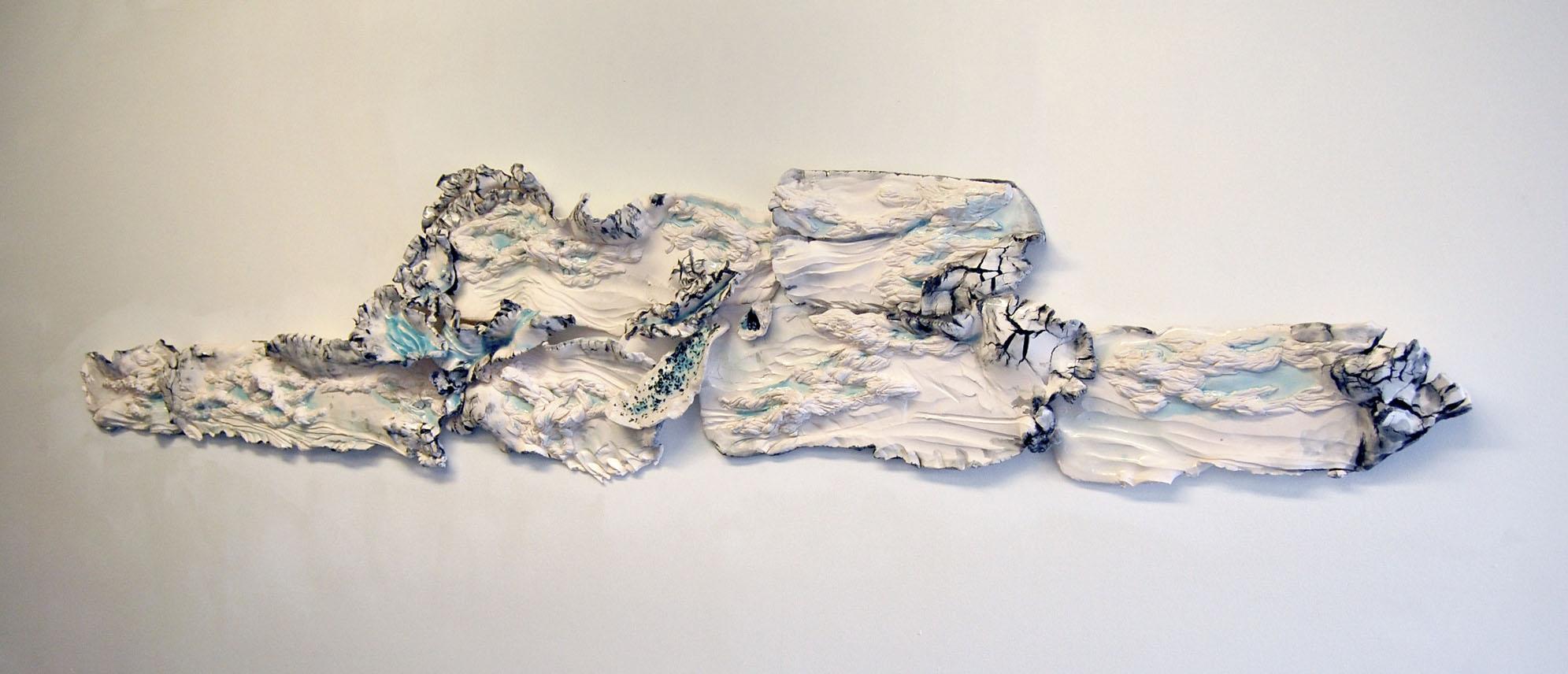 Glacial Flow #1 2014