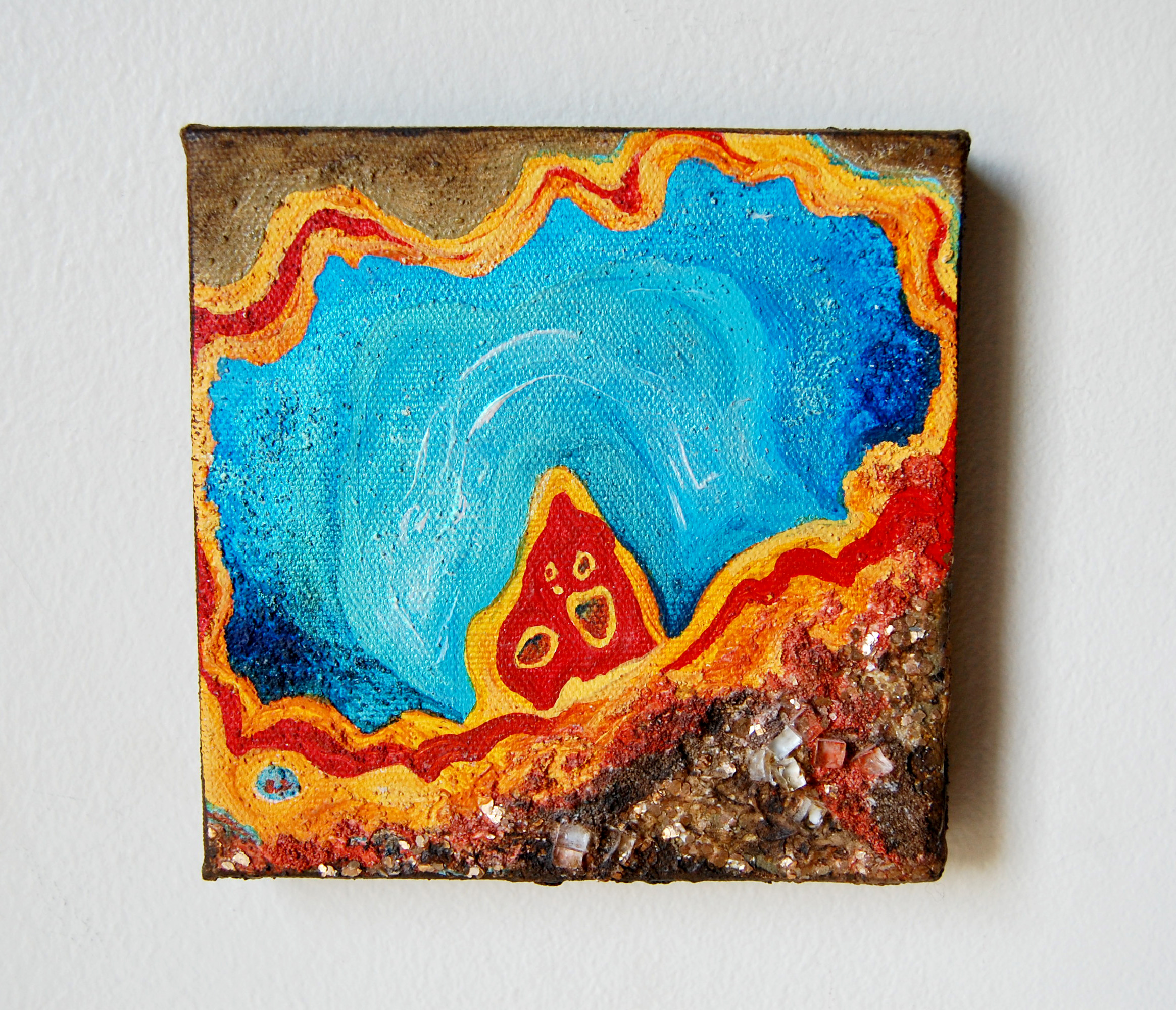 Primary Agate 2011