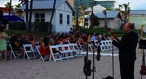 Ed Horowitz My Wedding Musician Fort Lauderdale South Florida