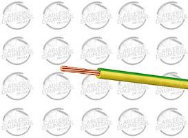 Câble électrique H07V-R
