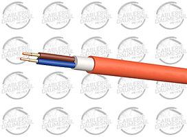 câble industriel résistant au feu