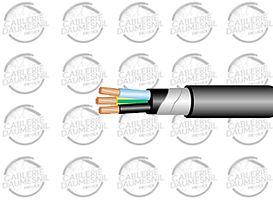 câble industriel RVFV