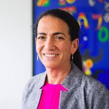 Fabienne Lichentin , Présidente de Câble