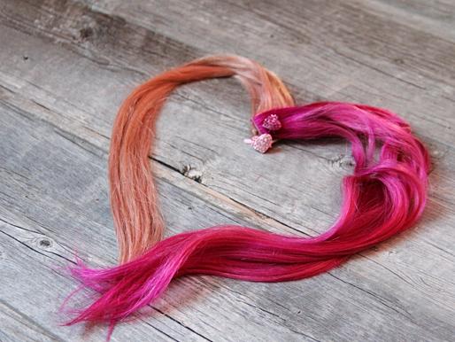 More Hair Please 🙋🏼♀️