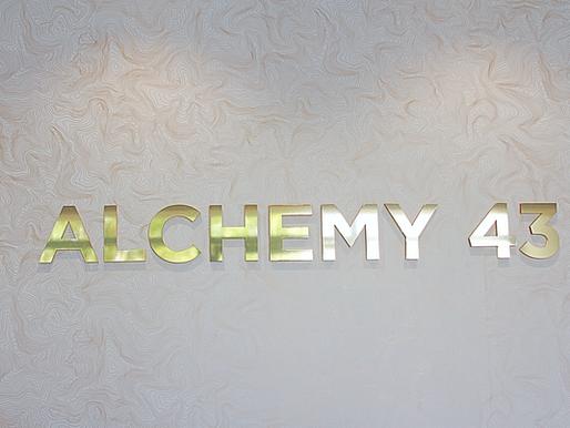 Alchemy 43 💁🏼♀️