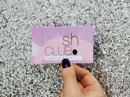 Lash Club LA 👀