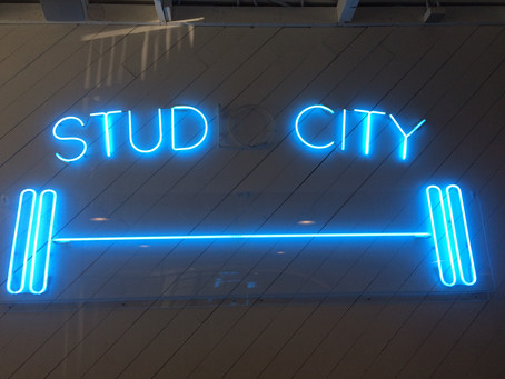 Studs in Studio City