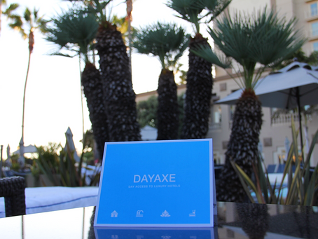 Slay the Day with DayAxe