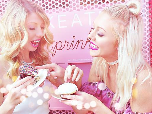 Sprinkles & Sparkles