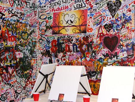 Paint&Sip Studio LA🎨
