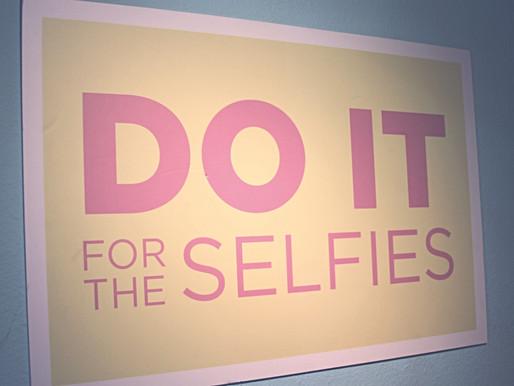 Museum of Selfies 🤳🏻